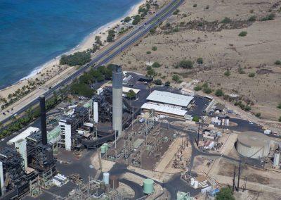 HECO Kahe Powerplant