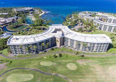 Hilton Waikoloa Beach Resort