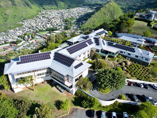 Maunalani Nursing & Rehabilitation Center