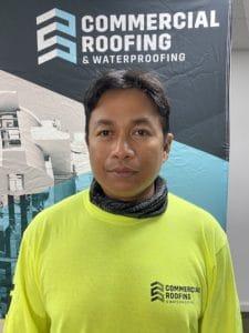 Hawaii roofing contractor employee wins MVP award