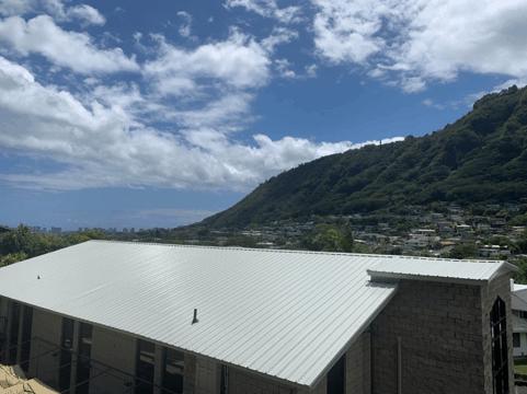 Hawaiian Central Presbyterian Church